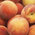 Peaches, Sweet Heavenly Peaches