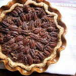 Who Wants Pie?  Pecan Pie?