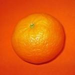 Mousse a l'Orange