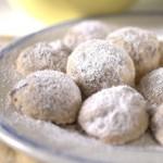 Snowball Crunch