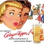 Ginger Fizz
