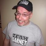 Team Garnet!