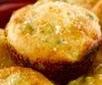 Chile Cornbread Muffins